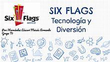 Six Flags - Album Fotográfico