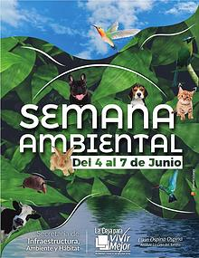 Semana Ambiental