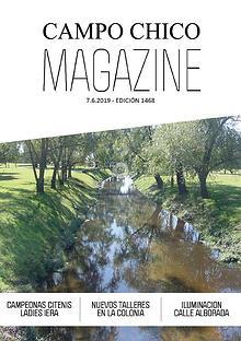 Campo Chico Magazine Nº 1468