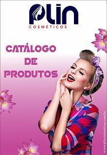 CATÁLOGO PLIN COSMETICOS 2020