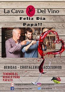 Catalogo Día del Padre!!!
