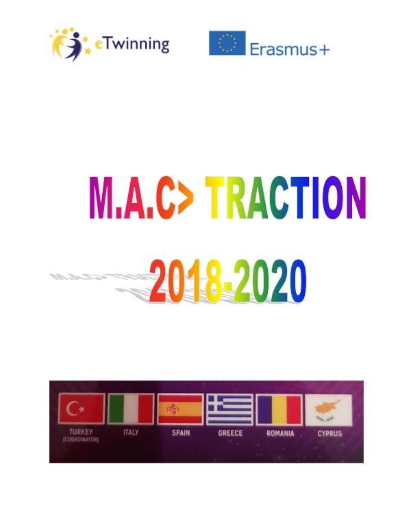 mandala Erasmus+ M.A.C TRACTION