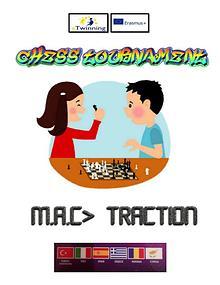 CHESS TOURNAMENT MAC TRACTION