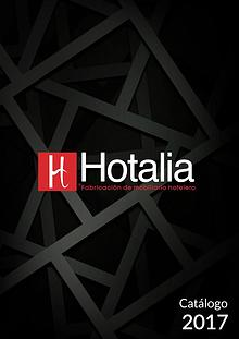 Catálogo Hotalia