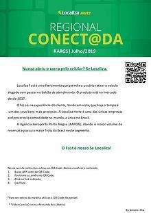 REVISTA CONECTADOS RARGS