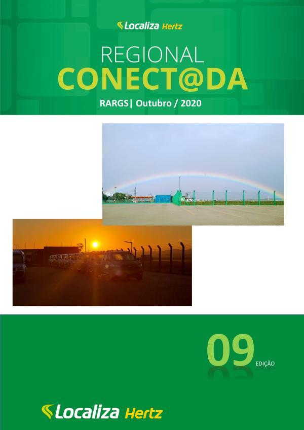 REVISTA CONECTADA OUTUBRO/2020
