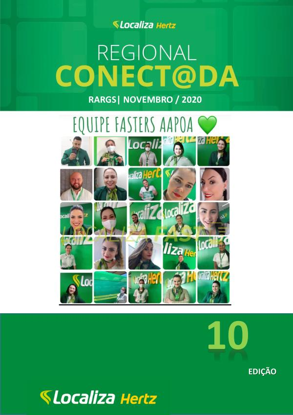 Conectada edição novembro/2020