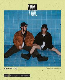 Catalogue IDENTITY 2.0