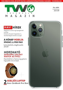 TechWorld magazin