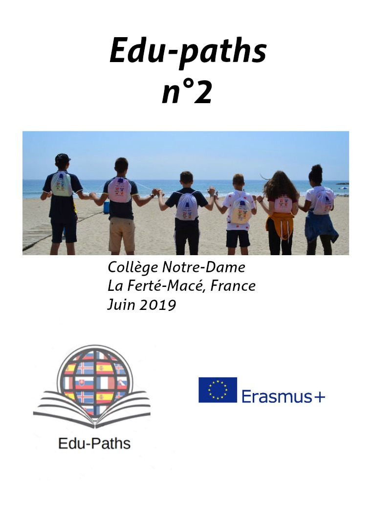 Edu-paths n°2 France 1