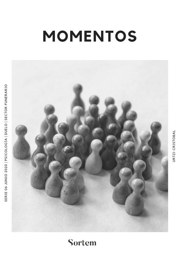 Momentos: Comunidad Digital Momentos