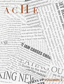 Revista ACHE