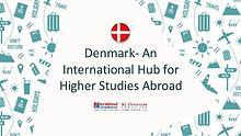 Popularity of Denmark Among International Students