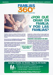 Familias 360 | REVISTA