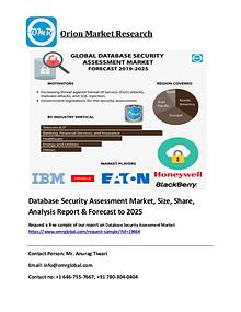 Data Resiliency Market: Global Industry Trends and Forecast 2019-2025