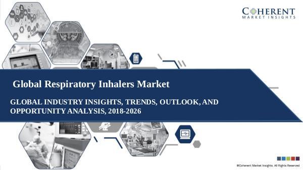 Healthcare Global Respiratory Inhalers Market
