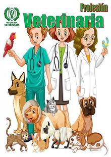 Profesión Veterinario