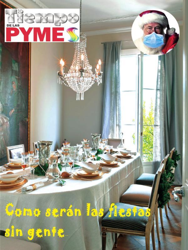 Revista TiempoPyme Nº 209