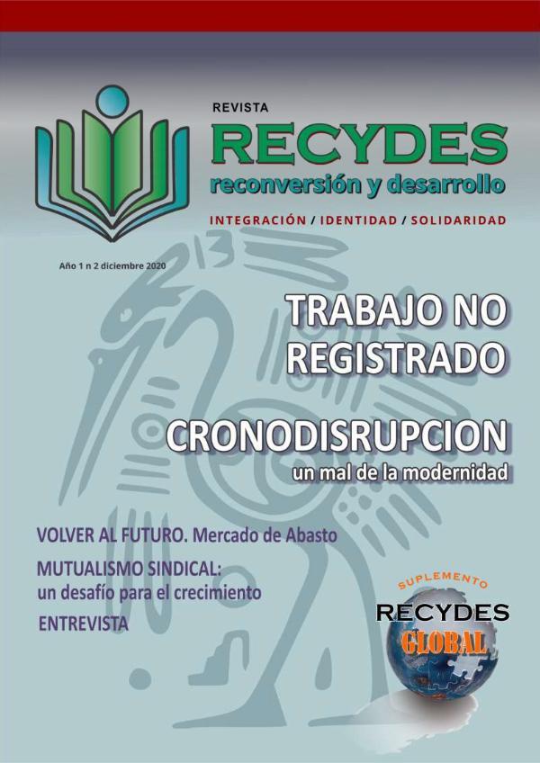 Revista Recydes NRO 2
