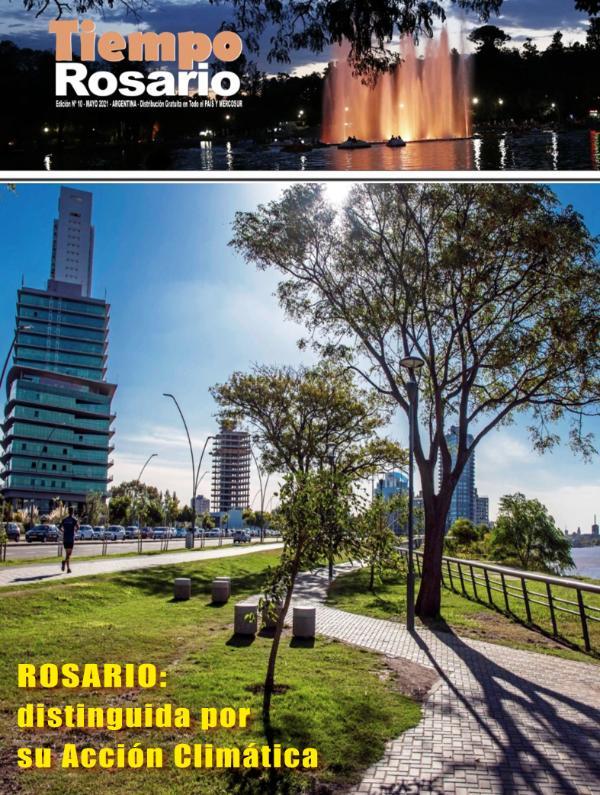 Tiempo Rosario Nº 10