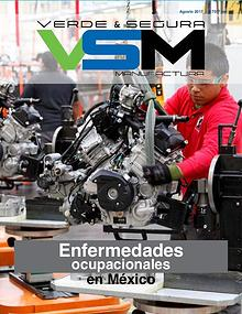 Revista Verde & Segura Manufactura