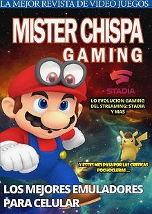 Mister Chispa Gaming