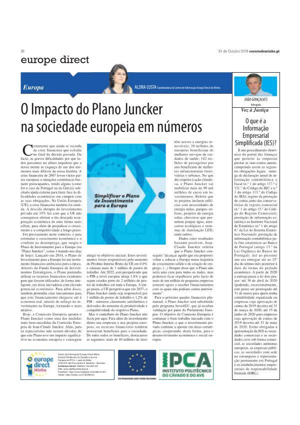 Artigo Opinião 31 Out artigo opiniao 31 out