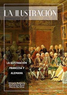 Revista La Ilustracion