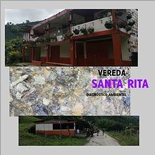 Vereda Santa Rita del Municipio de Dosquebradas