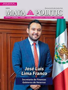 Maya Politic Veracruz #26 Enero 2020