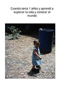 Mi infancia
