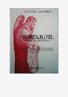 Portugal, A Atlântida Desocultada e A Nação Templária