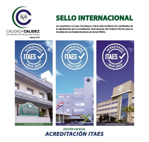 EDICION 13 Revista GSR 13 web