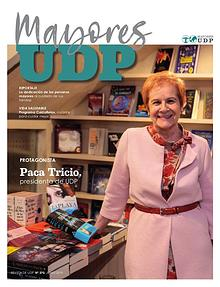 Revista MayoresUDP Nº270