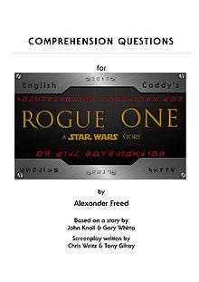 Reader's Companion Guide for Rogue One