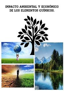 Tarea 2. Impacto ambiental y económico de los elementos químicos.