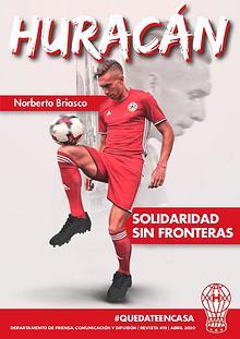 Revista Huracán - Edición 19
