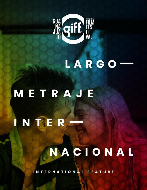 Catálogo General GIFF 2019 S. O. Largo Internacional