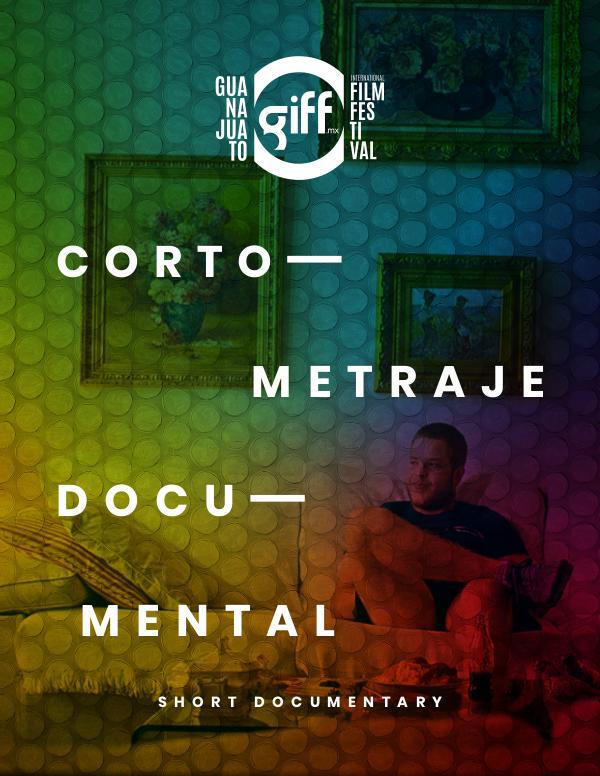 Catálogo General GIFF 2019 S. O. Cortometraje Documental
