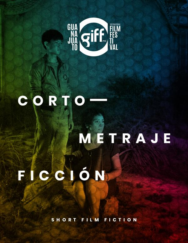 Catálogo General GIFF 2019 S. O. Cortometraje Ficción