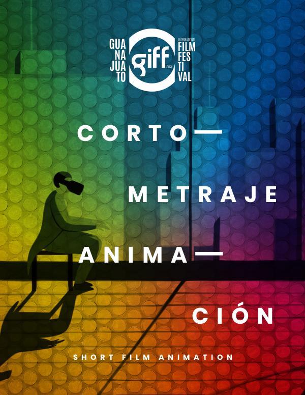 Catálogo General GIFF 2019 S. O. Cortometraje Animación