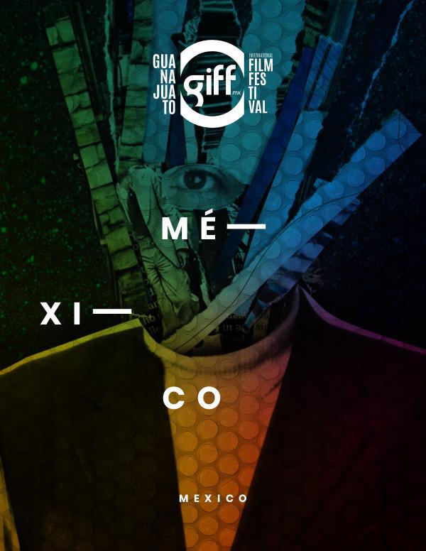 Catálogo General GIFF 2019 S. O. México