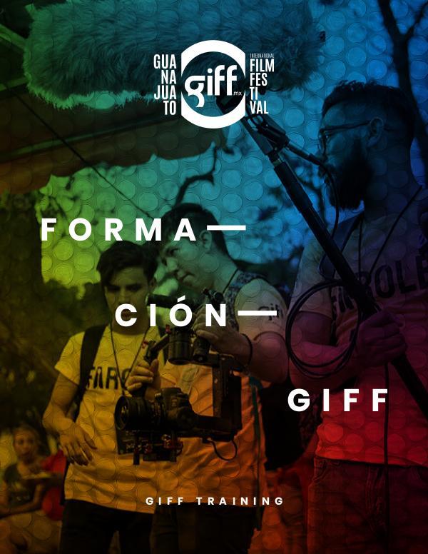 Catálogo General GIFF 2019 Formación GIFF