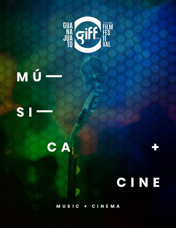 Música + Cine