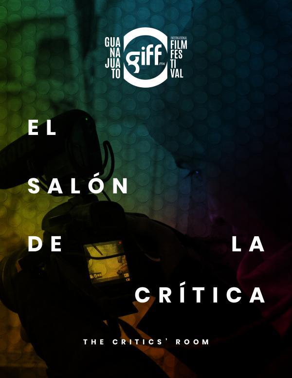 El Salón de la Crítica