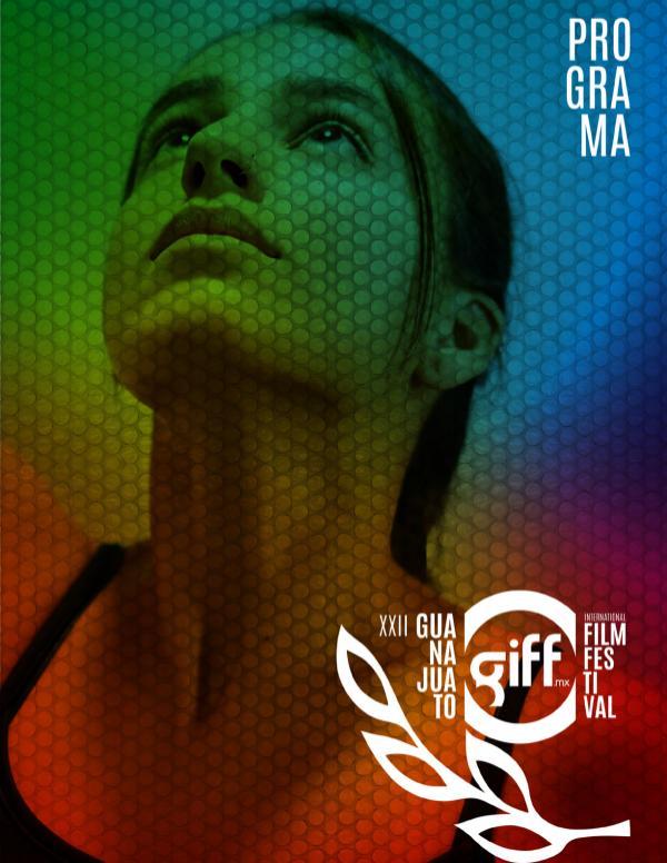 XXII Festival Internacional de Cine Guanajuato