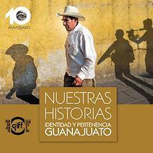 Identidad y Pertenencia. Guanajuato
