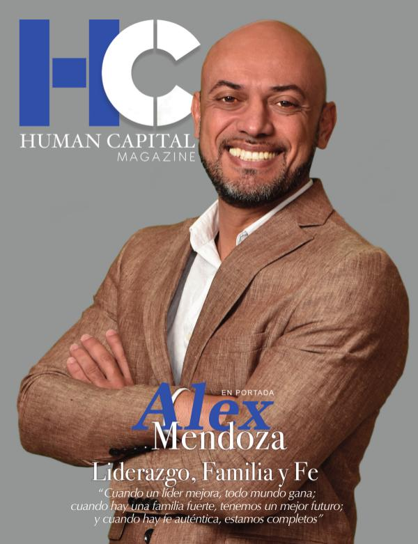 HC HUMAN CAPITAL MAGAZINE OCTUBRE 2019