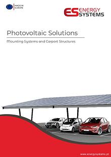 Energy Systems Catalogue