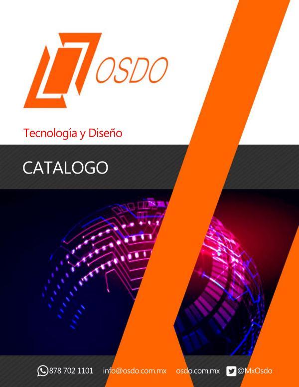 Catálogo OSDO Catalogo_osdo